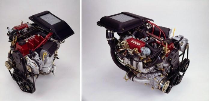 Nissan PLASMA Engine