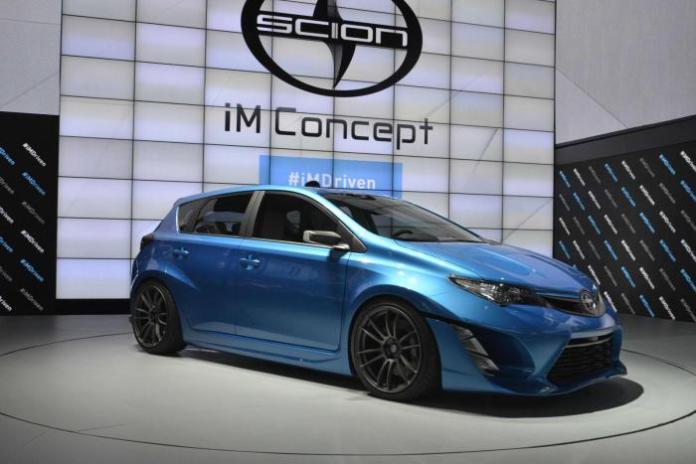 Scion iM concept (3)