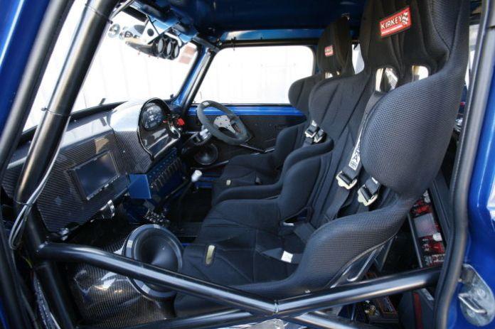 Turbo MINI 5