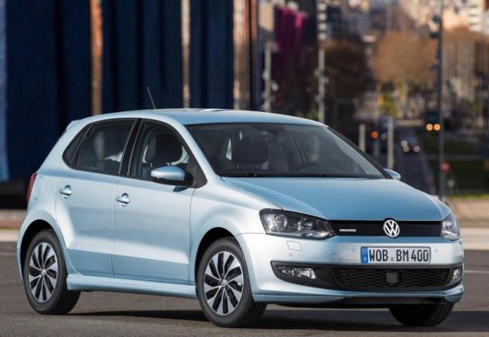 Volkswagen Polo TSI BlueMotion (3)