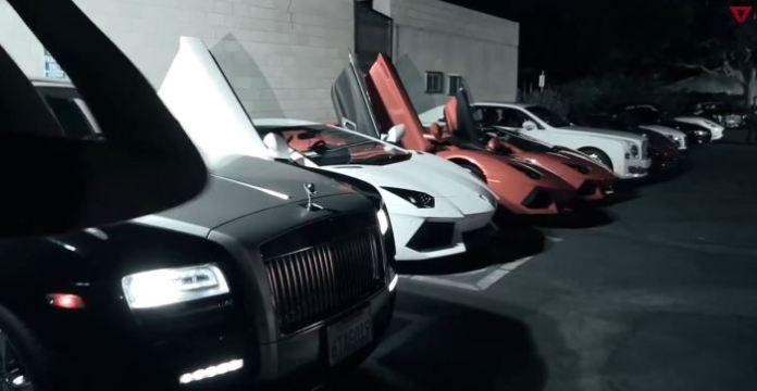china supercars