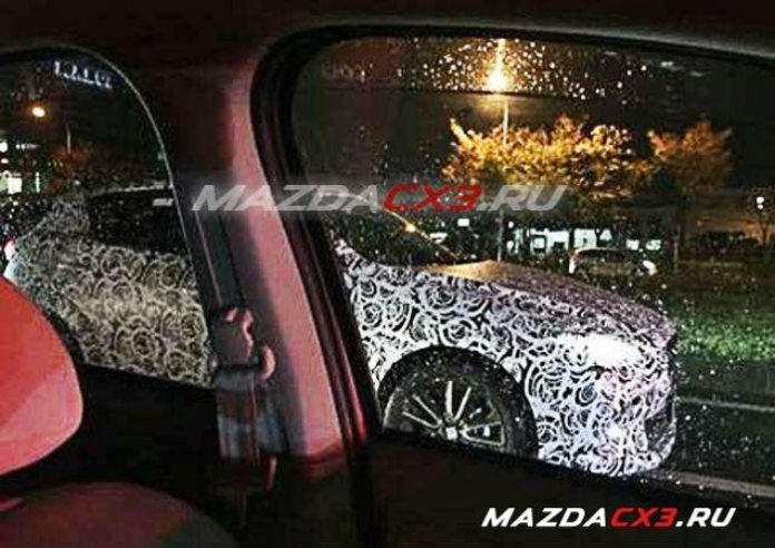 mazda-cx-3-crossover-spyshots-show-sports-exhaust_4