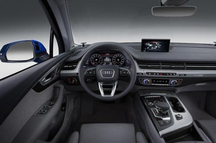 2015 Audi Q7 leaked photo (3)