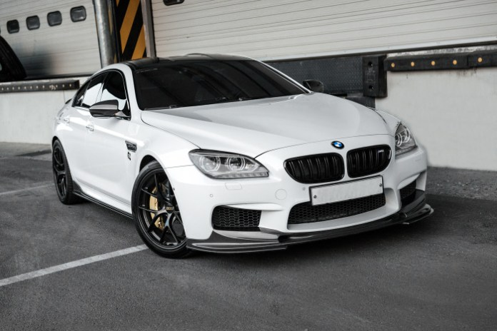 3D Design BMW M4 and M6 Gran Coupe (10)