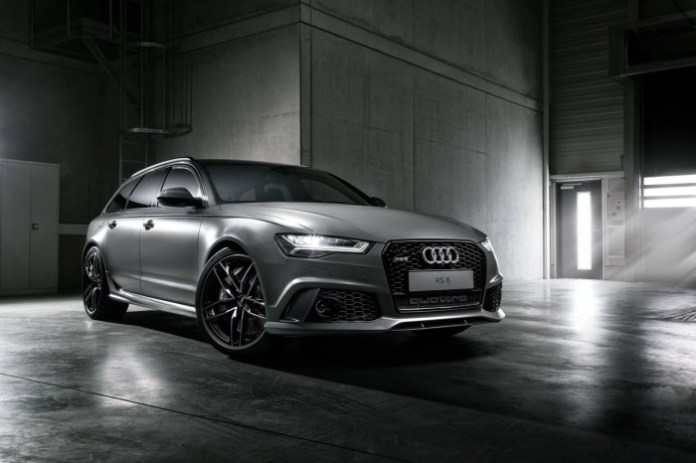 Audi RS6 Avant by Audi Exclusive (1)