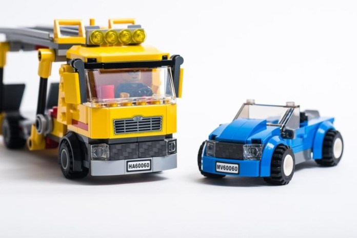 Carbon fiber Lego (3)