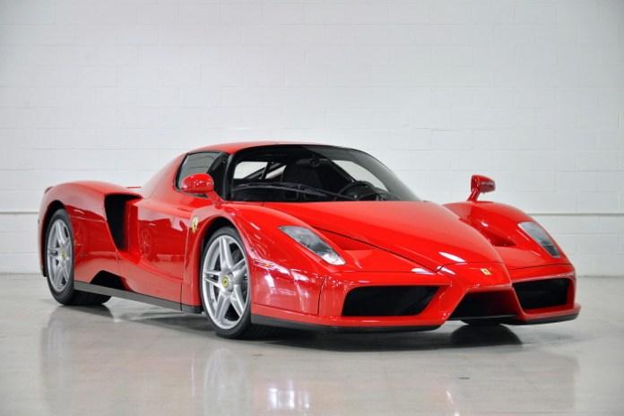 Ferrari Enzo for sale (4)