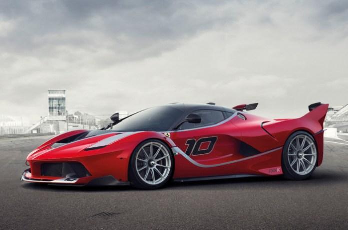 Ferrari FXX K (9)