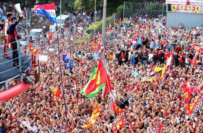 Formula 1 Fans