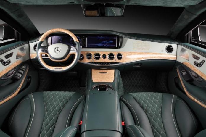 Mercedes-Benz S600 Guard 2014 by TopCar (1)