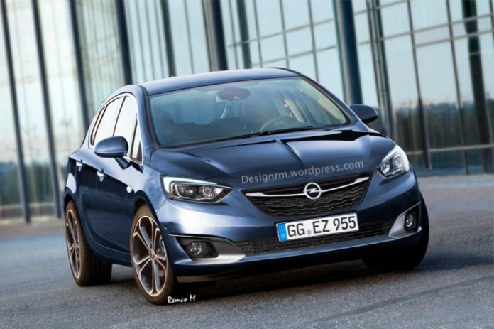 Opel Astra 2016 (1)