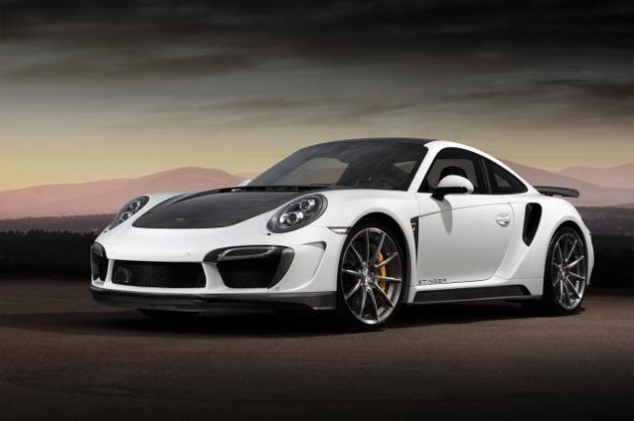 TopCar Porsche 911 Turbo S Stingray GTR (2)