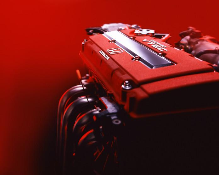 honda v-tec engine