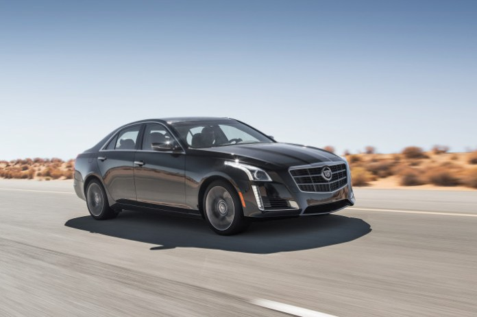 2014-Cadillac-CTS-Vsport_infotainment