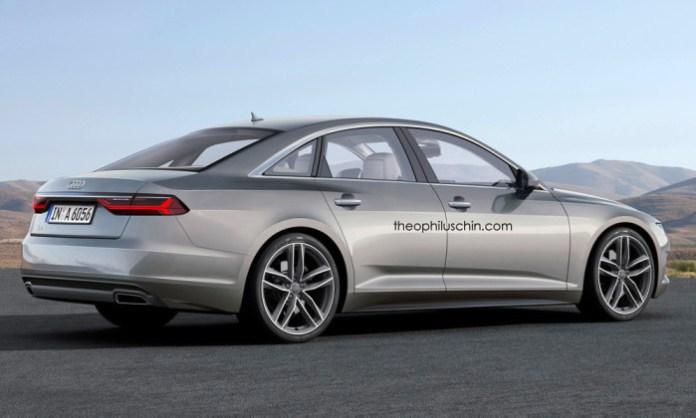 2017 Audi A6 (2)