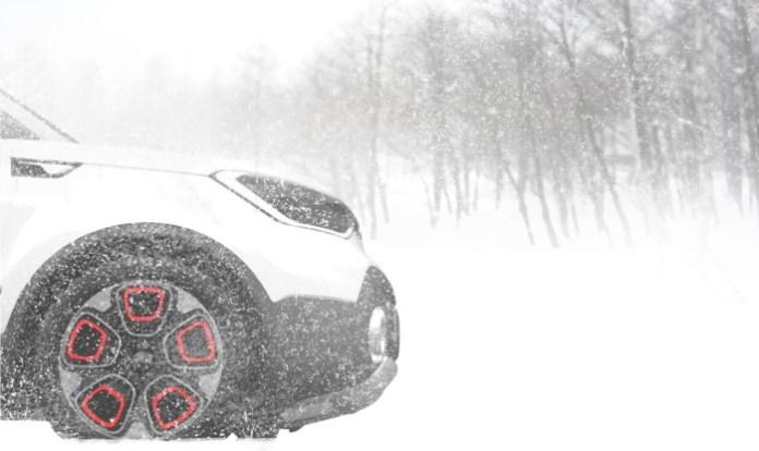 Kia Chicago Auto Show concept