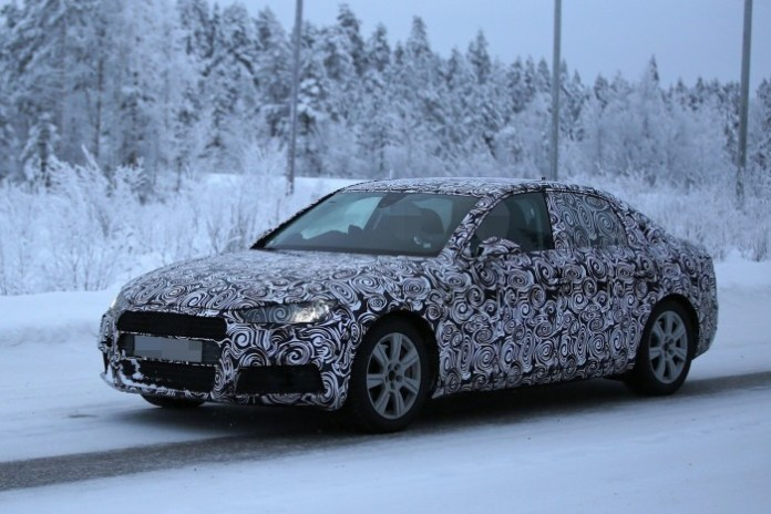 Audi-A4-2016-Spy-Photos-4
