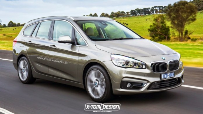 BMW 2-Series Active Tourer (1)