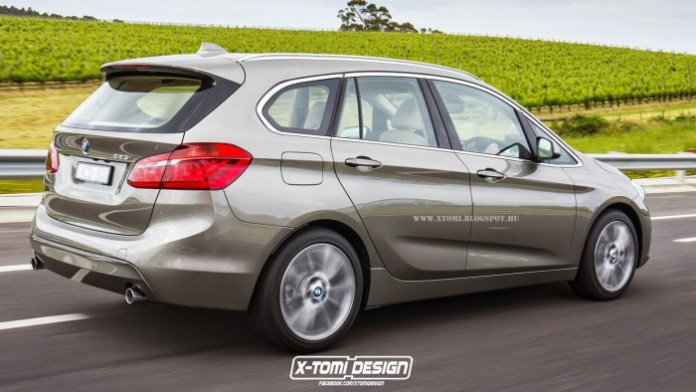 BMW 2-Series Active Tourer (2)