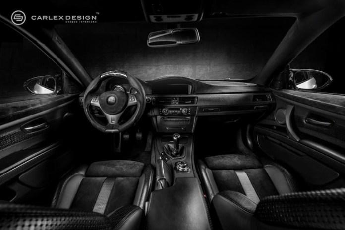 BMW M3 E92 by Carlex Design (2)