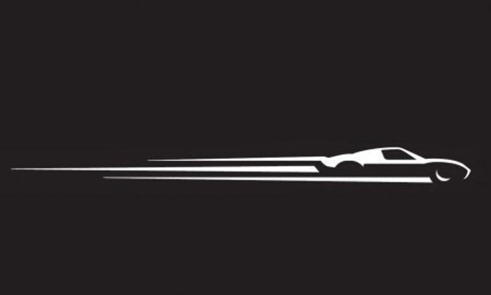 Ford GT trademark image