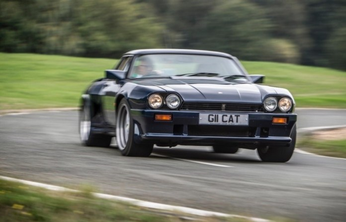 Lister Jaguar XJS 7.0 Le Mans Coupe (1)