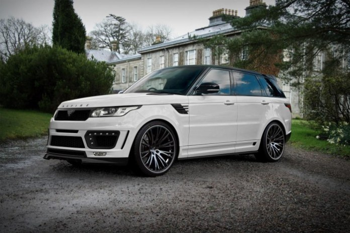 Range Rover Sport by Aspire Design (3)