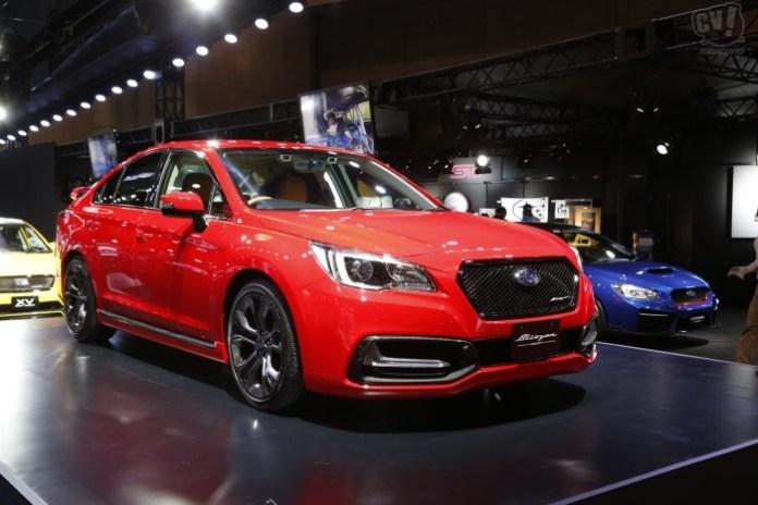 Subaru Legacy B4 Blitzen concept (1)