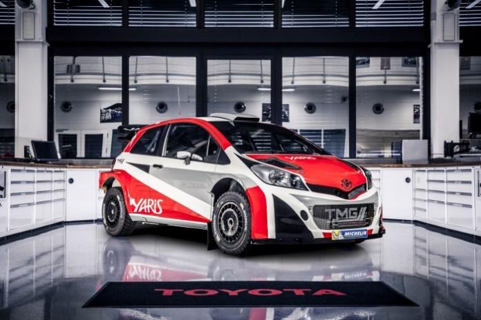 Toyota Motorsport GmbH (4)