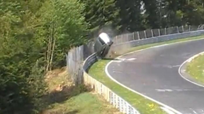 bravo crash