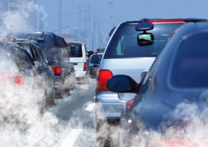 car-smog