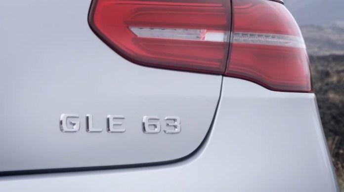 gle coupe 63 amg