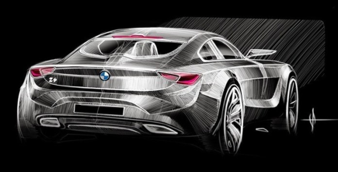 BMW Z5 renderings (1)