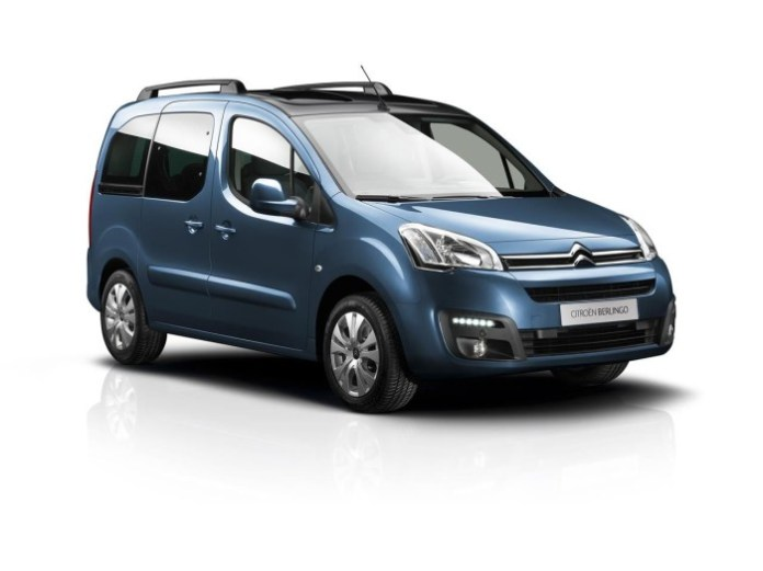 Citroen Berlingo 2015 (2)