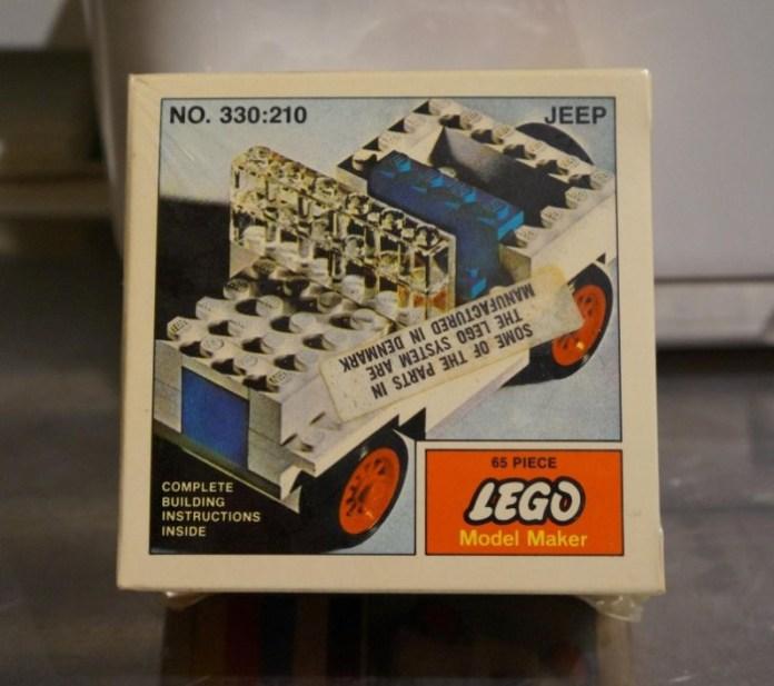 LEGO Jeep eBay (8)