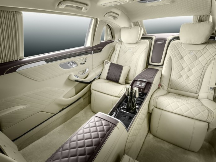 Mercedes-Maybach Pullman (2)
