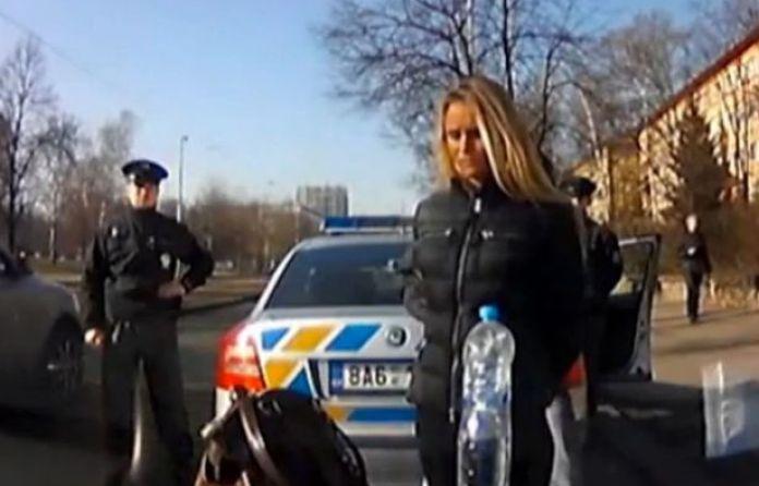 PAY-Czech-porn-star-on-meth-arrested