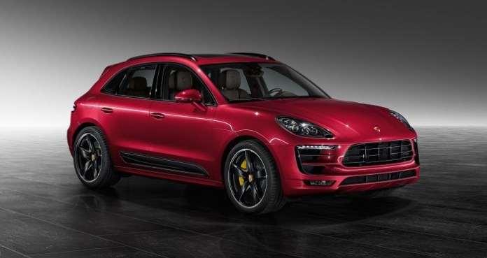Porsche Macan Turbo by Porsche Exclusive (1)