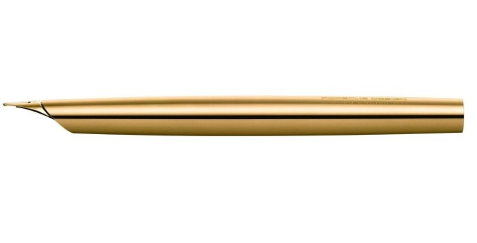 Porsche Design P'3135 Solid Gold Limited Edition