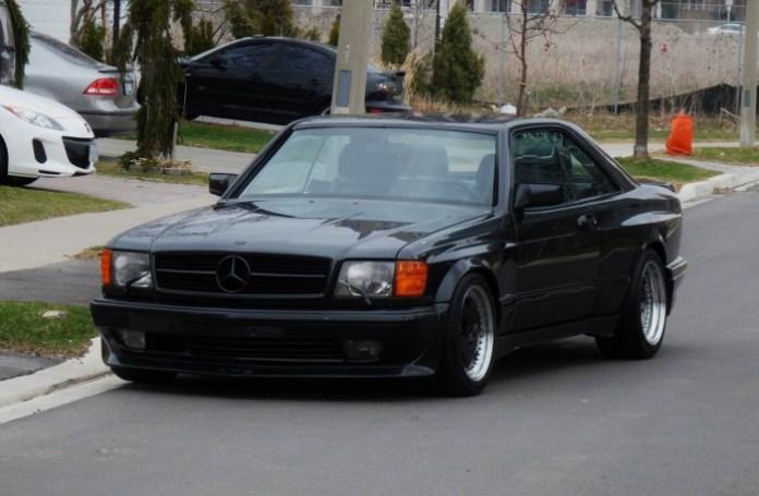 AMG-1990-560-SEC-Mercedes-1