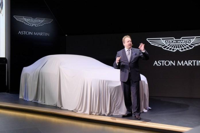 Aston Martin DBX Concept (2)