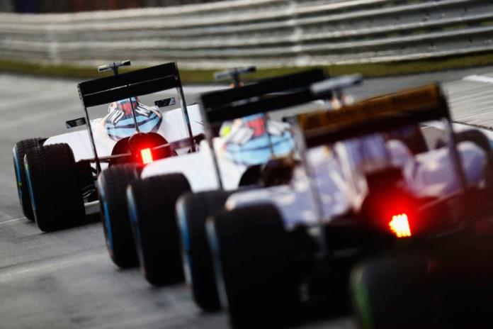 F1 Cars Malaysia