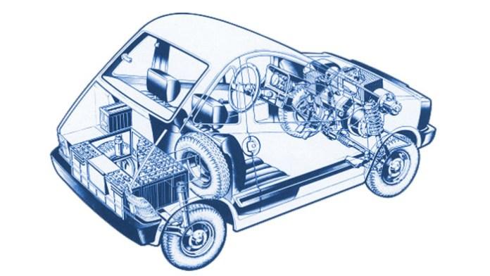 Fiat X1-23 concept (2)
