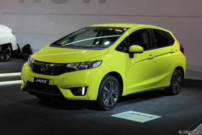 Honda Jazz 2015 (5)