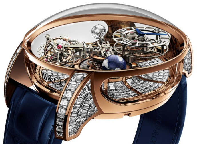 Jacob and Co Astronomica Tourbillon (2)