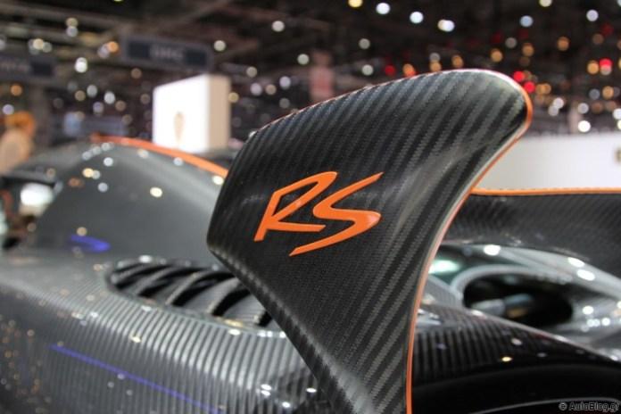 Koenigsegg Agera RS (8)