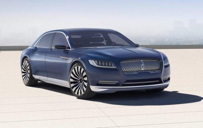 Lincoln Continental concept 2015 (1)