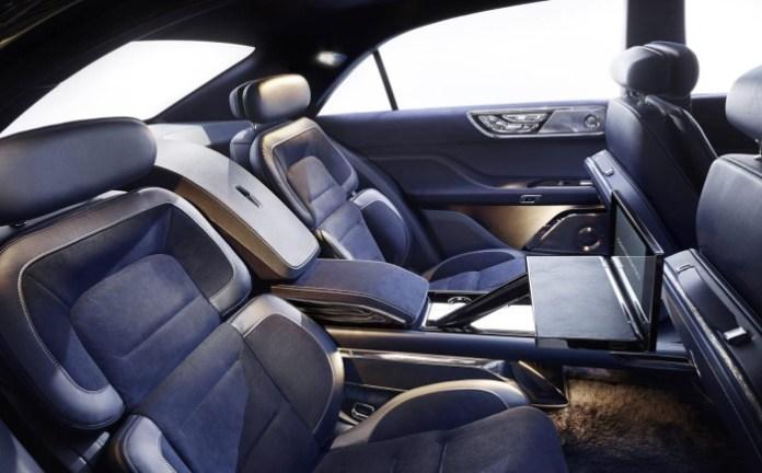 Lincoln Continental concept 2015 (9)