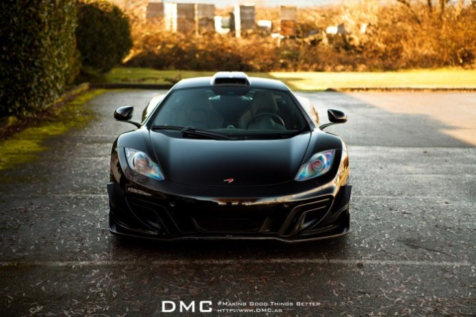 McLaren MP4 12C Velocita SE GT by DMC (1)