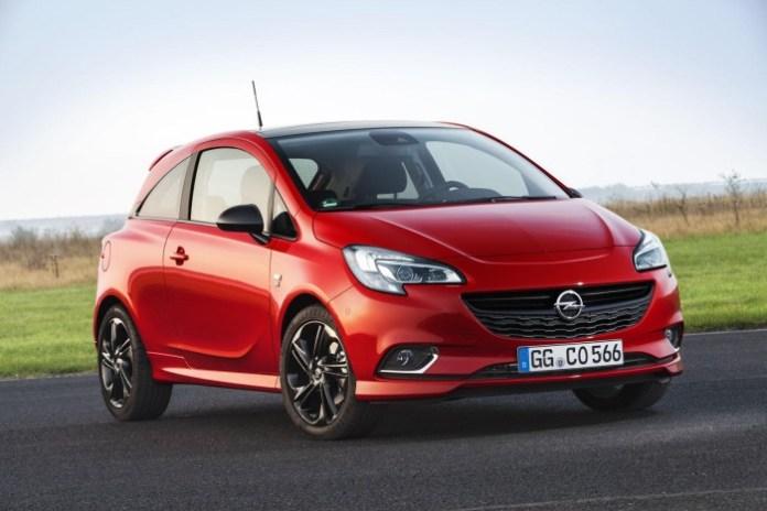 Opel Corsa 1.4 Turbo 1